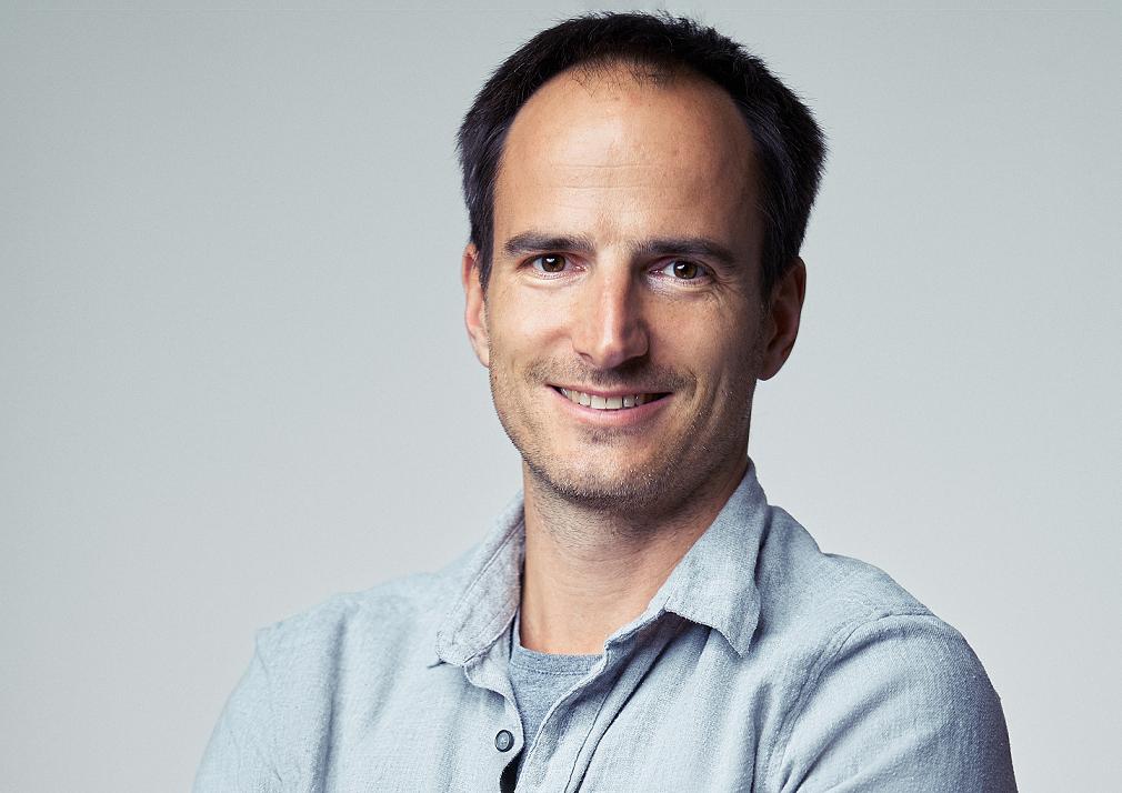 ONOMOTION Gründer Beres Seelbach im Gespräch